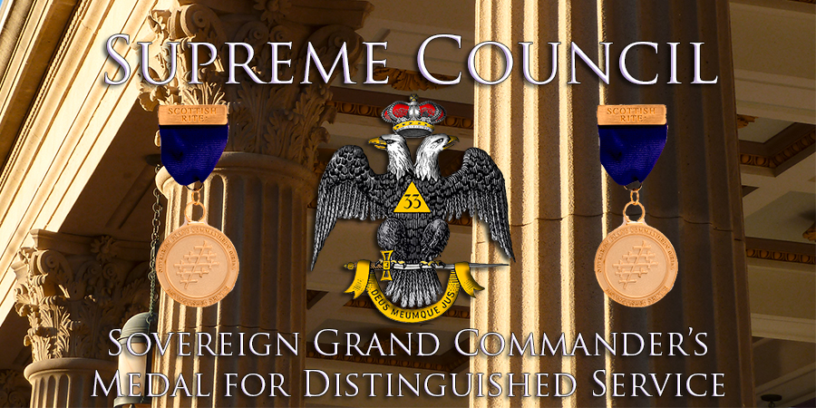 SGC-Medal-for-Distinguished-Service